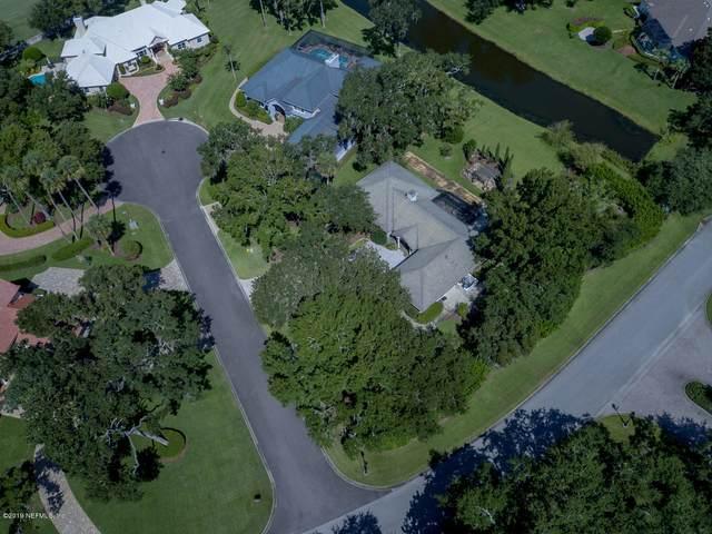 100 Heritage Way, Ponte Vedra Beach, FL 32082 (MLS #1111328) :: EXIT Inspired Real Estate