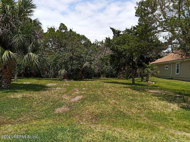 113 Spoonbill Point Ct, St Augustine, FL 32080 (MLS #1111341) :: EXIT 1 Stop Realty
