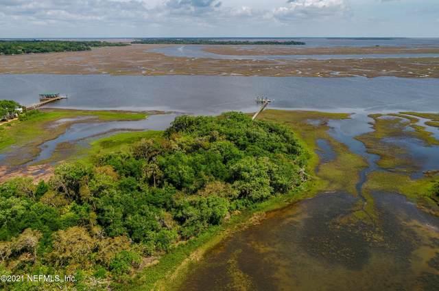 0 Vista View Dr, Fernandina Beach, FL 32034 (MLS #1111345) :: Crest Realty