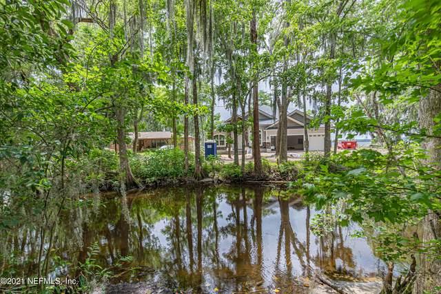 2819 Adams Rd, St Augustine, FL 32092 (MLS #1111355) :: The Hanley Home Team
