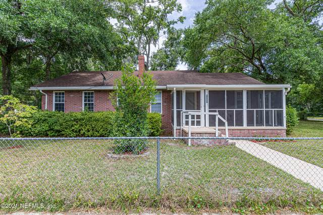 7007 N Pearl St, Jacksonville, FL 32208 (MLS #1111366) :: Bridge City Real Estate Co.