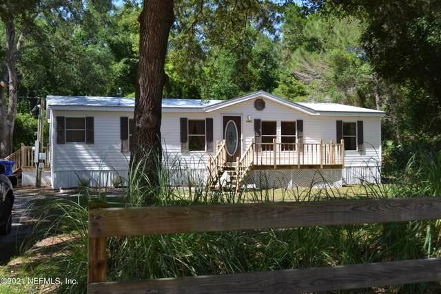 6464 Genovar Isle, St Augustine, FL 32095 (MLS #1111381) :: Keller Williams Realty Atlantic Partners St. Augustine