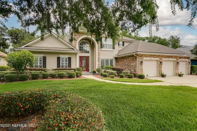 1607 Silver Leaf Way, Fleming Island, FL 32003 (MLS #1111385) :: Vacasa Real Estate