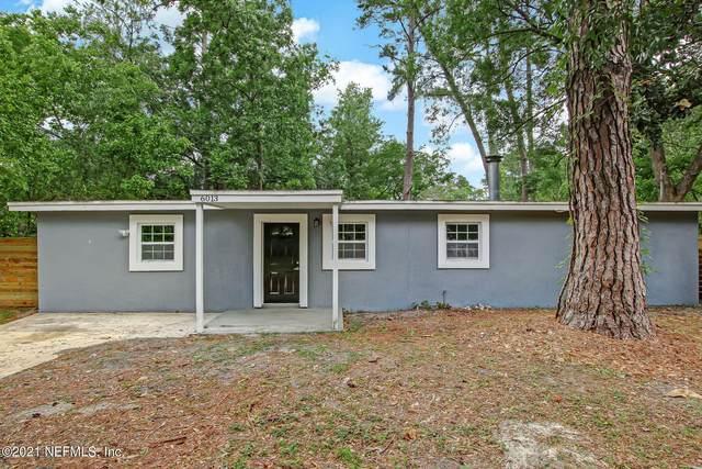 6013 Edgefield Dr, Jacksonville, FL 32205 (MLS #1111388) :: The Hanley Home Team