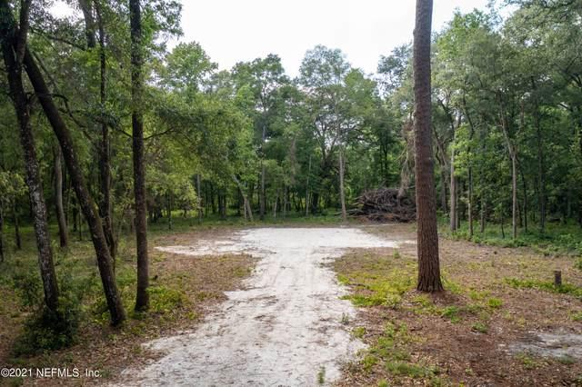 241 Indian Lakes Forest Rd, Florahome, FL 32140 (MLS #1111419) :: Bridge City Real Estate Co.