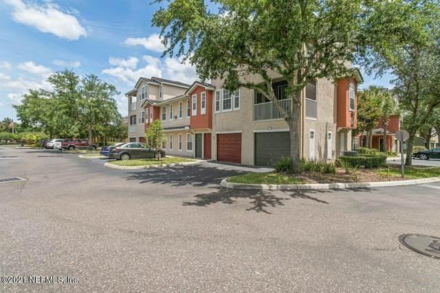10075 Gate Pkwy #513, Jacksonville, FL 32246 (MLS #1111428) :: The Huffaker Group