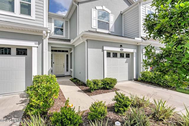 361 Richmond Dr, St Johns, FL 32259 (MLS #1111430) :: EXIT Real Estate Gallery