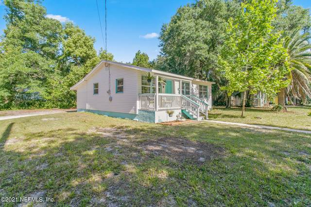 17 Newcomb St, St Augustine, FL 32084 (MLS #1111440) :: The Hanley Home Team