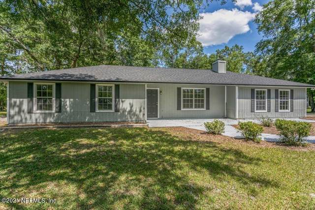 2643 Apache Ct, Middleburg, FL 32068 (MLS #1111459) :: EXIT 1 Stop Realty