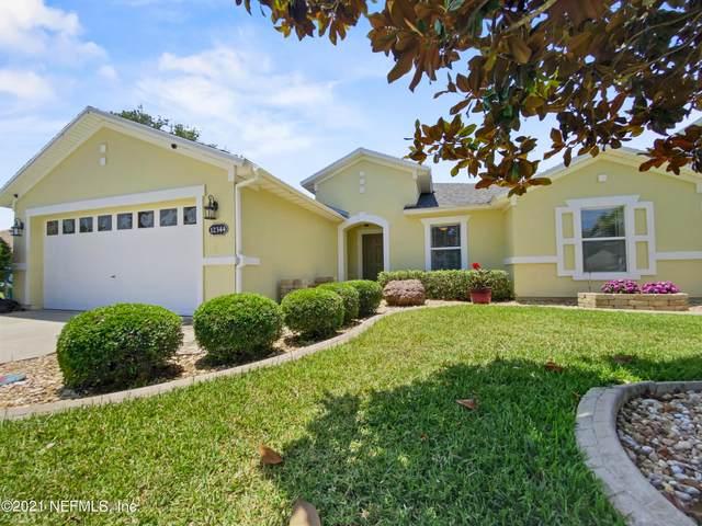 12344 Bristol Creek Dr, Jacksonville, FL 32218 (MLS #1111465) :: Berkshire Hathaway HomeServices Chaplin Williams Realty