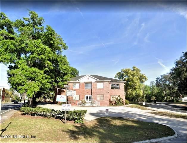1611 Mayfair Rd, Jacksonville, FL 32207 (MLS #1111468) :: MavRealty
