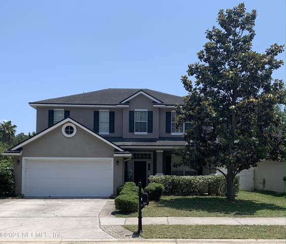 941 Candlebark Dr, Jacksonville, FL 32225 (MLS #1111493) :: The Impact Group with Momentum Realty