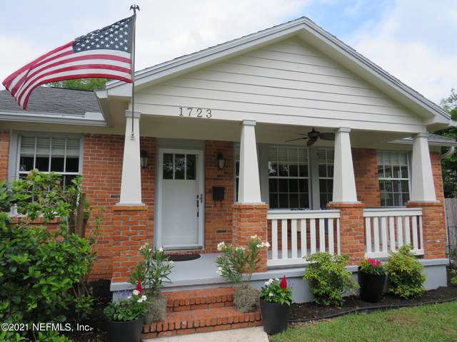 1723 Pinegrove Ave, Jacksonville, FL 32205 (MLS #1111502) :: EXIT Real Estate Gallery