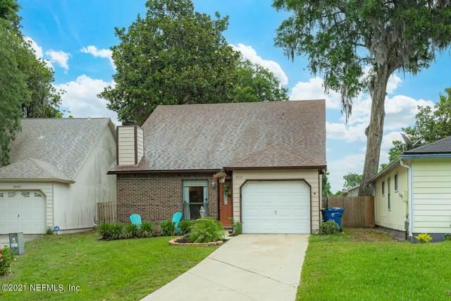 3939 Valley Garden Dr W, Jacksonville, FL 32225 (MLS #1111515) :: EXIT Real Estate Gallery