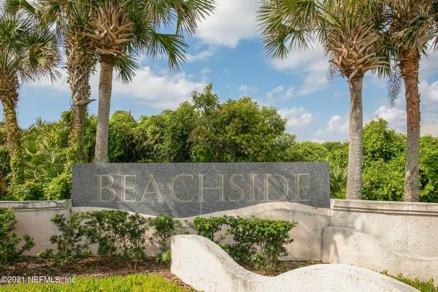 101 Beachside Dr, Ponte Vedra Beach, FL 32082 (MLS #1111518) :: The Huffaker Group