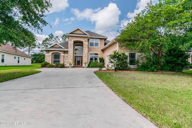 1423 Riva Del Garda Way, St Augustine, FL 32092 (MLS #1111541) :: EXIT Real Estate Gallery