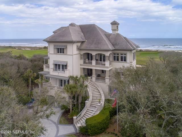 27 Ocean Club Dr, Fernandina Beach, FL 32034 (MLS #1111551) :: The Perfect Place Team