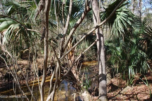 0 Little Orange Creek Rd, Hawthorne, FL 32641 (MLS #1111552) :: EXIT Real Estate Gallery