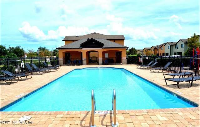 668 Drake Bay Ter, St Augustine, FL 32084 (MLS #1111582) :: Ponte Vedra Club Realty