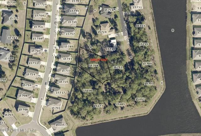 15704 Northside Dr E, Jacksonville, FL 32218 (MLS #1111605) :: Bridge City Real Estate Co.