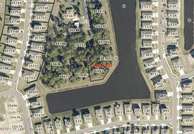 15693 Northside Dr E, Jacksonville, FL 32218 (MLS #1111607) :: Bridge City Real Estate Co.
