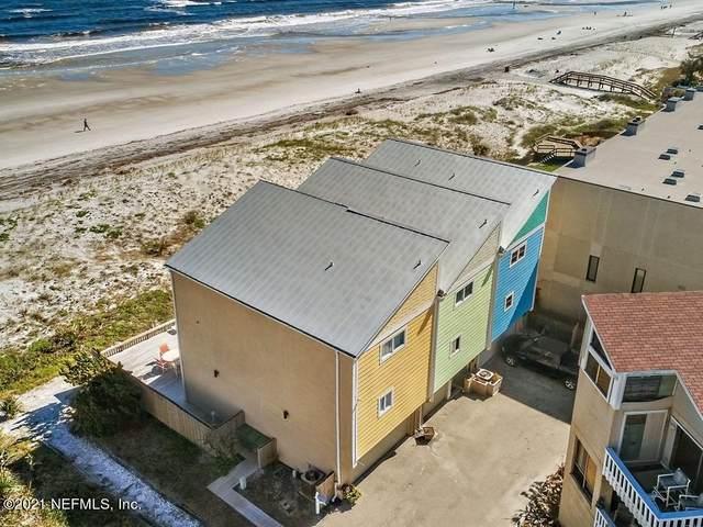 1739 1ST St N, Jacksonville Beach, FL 32250 (MLS #1111609) :: EXIT Real Estate Gallery