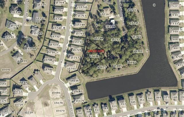 15696 Northside Dr E, Jacksonville, FL 32218 (MLS #1111610) :: Bridge City Real Estate Co.