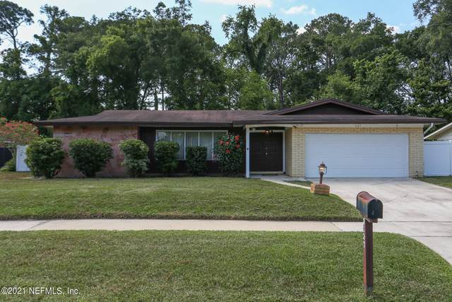 3127 Merlin Dr N, Jacksonville, FL 32257 (MLS #1111620) :: EXIT Real Estate Gallery