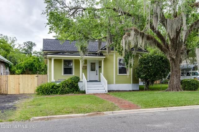 2912 Phyllis St, Jacksonville, FL 32205 (MLS #1111623) :: Bridge City Real Estate Co.