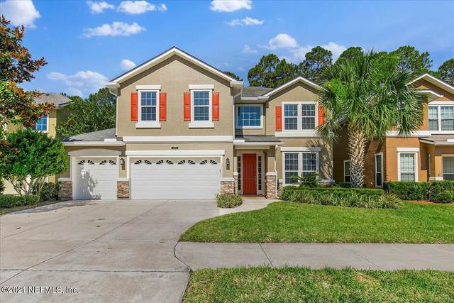 12044 Watch Tower Dr, Jacksonville, FL 32258 (MLS #1111648) :: Berkshire Hathaway HomeServices Chaplin Williams Realty