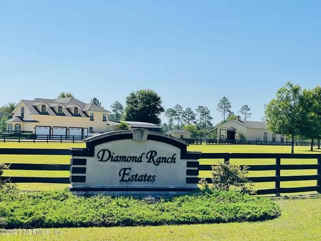 6195 Diamond Ranch Ln, Jacksonville, FL 32234 (MLS #1111654) :: The Volen Group, Keller Williams Luxury International