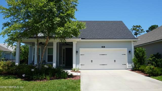 481 Stone Ridge Dr, Ponte Vedra, FL 32081 (MLS #1111685) :: Noah Bailey Group