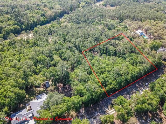 146 Wall Lake Trl, Melrose, FL 32666 (MLS #1111710) :: Vacasa Real Estate