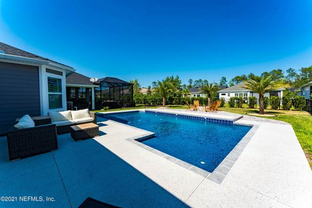 165 Forestview Ln, Ponte Vedra, FL 32081 (MLS #1111714) :: Olson & Taylor   RE/MAX Unlimited