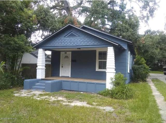 1525 Larue Ave, Jacksonville, FL 32207 (MLS #1111717) :: EXIT Real Estate Gallery