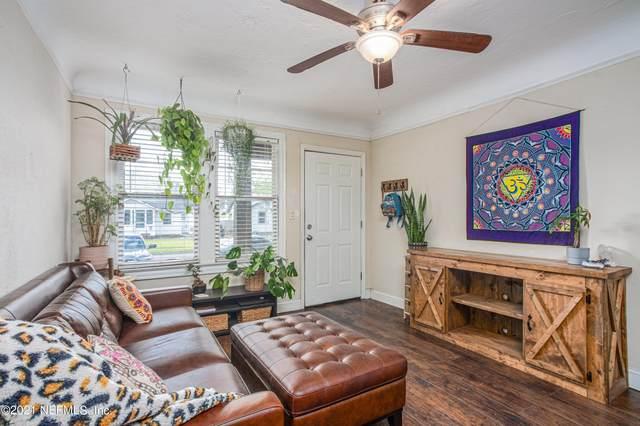 3639 Ernest St, Jacksonville, FL 32205 (MLS #1111722) :: EXIT Real Estate Gallery