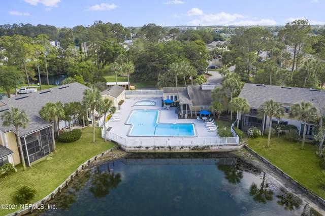 7923 Los Robles Ct #7923, Jacksonville, FL 32256 (MLS #1111745) :: Ponte Vedra Club Realty