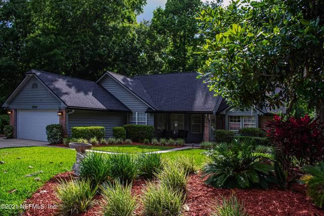 11876 S Olde Oaks Ct, Jacksonville, FL 32223 (MLS #1111751) :: EXIT Real Estate Gallery