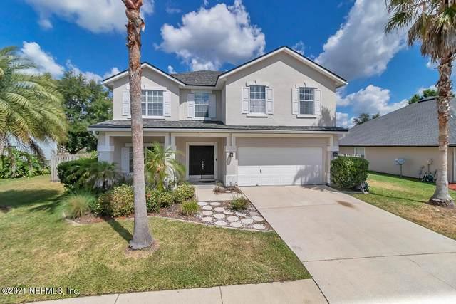 8599 Derry Dr, Jacksonville, FL 32244 (MLS #1111756) :: EXIT Real Estate Gallery