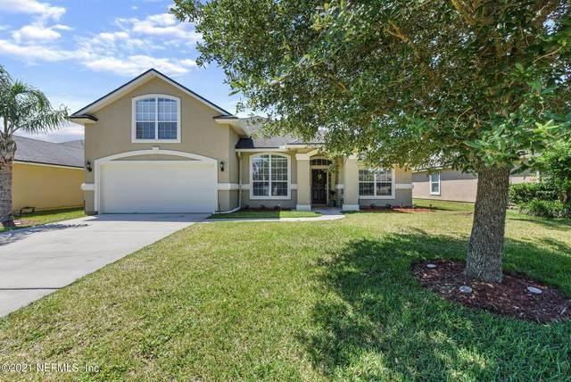 137 Linda Lake Ln, St Augustine, FL 32095 (MLS #1111758) :: Berkshire Hathaway HomeServices Chaplin Williams Realty