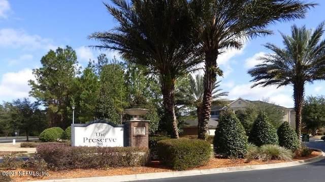 785 Oakleaf Plantation Pkwy #1534, Orange Park, FL 32065 (MLS #1111759) :: The Huffaker Group