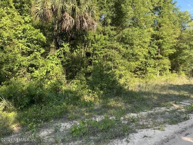 934 Annette Ave, Interlachen, FL 32148 (MLS #1111774) :: Vacasa Real Estate