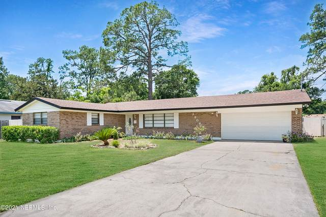2806 Elisa Dr W, Jacksonville, FL 32216 (MLS #1111783) :: EXIT Real Estate Gallery