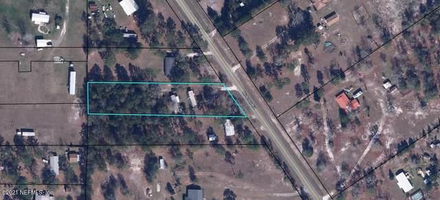 5384 Muscovy Rd, Middleburg, FL 32068 (MLS #1111799) :: Keller Williams Realty Atlantic Partners St. Augustine
