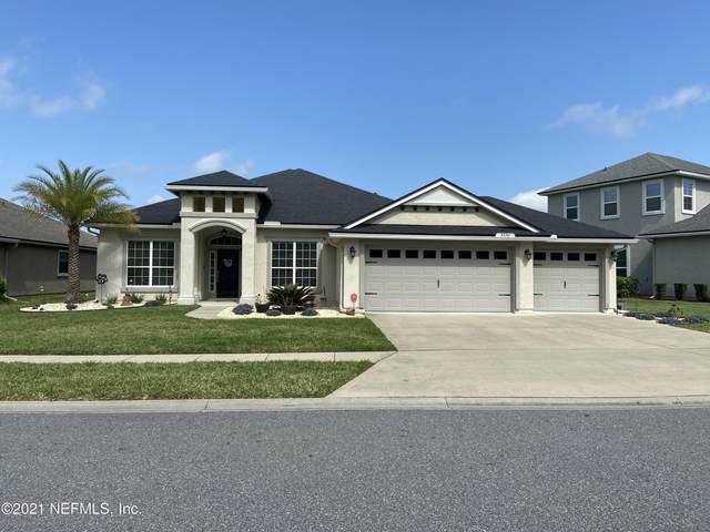32311 Juniper Parke Dr, Fernandina Beach, FL 32034 (MLS #1111805) :: Noah Bailey Group
