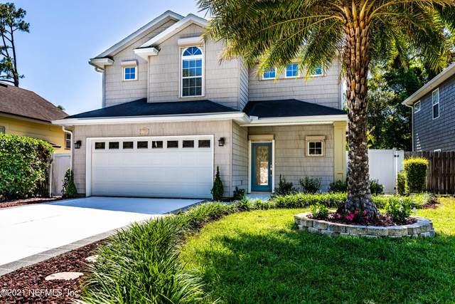 1120 20TH St N, Jacksonville Beach, FL 32250 (MLS #1111814) :: EXIT Real Estate Gallery