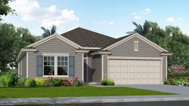 87 Granite Ave, St Augustine, FL 32086 (MLS #1111840) :: Noah Bailey Group