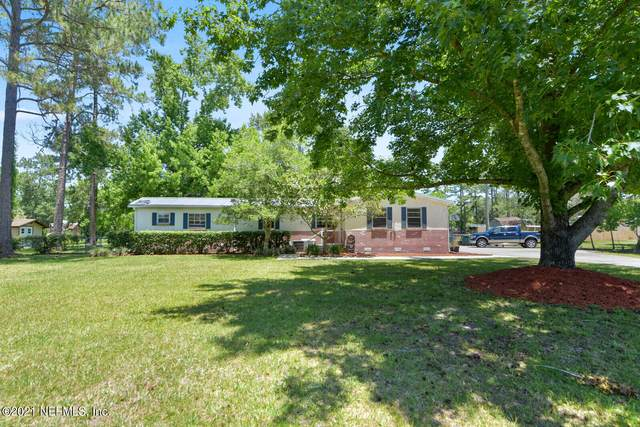 4637 Early Rise Ln, Jacksonville, FL 32258 (MLS #1111847) :: The Newcomer Group