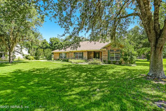 525 Golden Pond Ct, St Johns, FL 32259 (MLS #1111864) :: The Impact Group with Momentum Realty