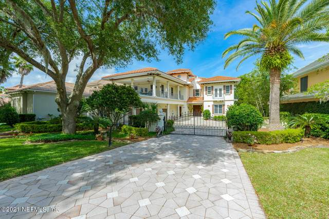 24554 Harbour View Dr, Ponte Vedra Beach, FL 32082 (MLS #1111865) :: EXIT Inspired Real Estate
